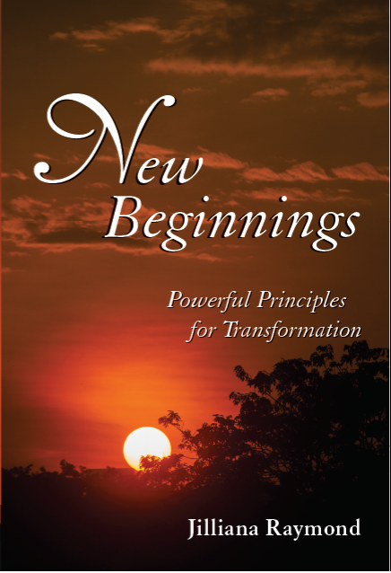 New Beginnings by Jillian Raymond