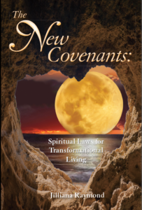 The New Covenants by Jillian Raymond