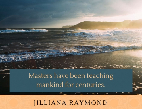 Studying with the Masters – A Journey of Transformation