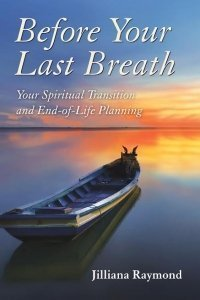 Before Your Last Breath Book by Jillian Raymond